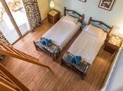 hotel strani, stravaganti insoliti dove dormire Miniguida