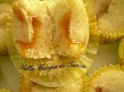 Muffin limone pompelmo rosa