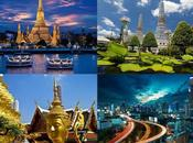 Roma fino Bangkok