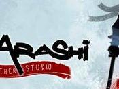 Ninja Arashi Android intenso platform game ricco azione!