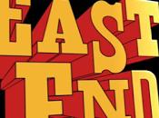 East End: Trailer Italiano Ufficiale film d'animazione diretto Scanferla Squillaci