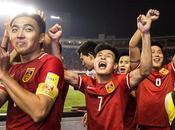 Cina nuovo continente calcio: Evoluzione Tecnico-Tattica Economica