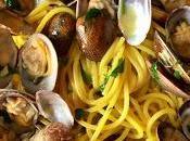 """""""Spaghetti zafferano vongole"""""""