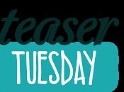 Teaser Tuesdays 2017