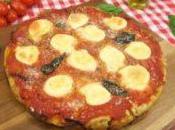 Riciclo alternativo: pizza pane raffermo!