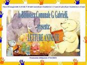 Letture animate bambini Ascoli Piceno
