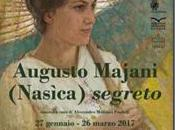 Augusto Majani (Nasìca) segreto Biblioteca dell'Archiginnasio, Bologna 18-03-2017