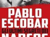 libreria secondo libro figlio Pablo Escobar