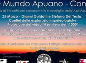 Mundo Apuano Confini Ultimo appuntamento 2017