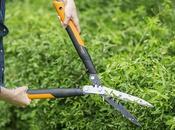 Fiskars: potenza meno fatica giardino