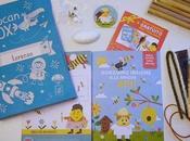 ToucanBox creativi ispirazione Montessori