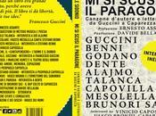 """Venerdì Marzo 2017 Corigliano D'Otranto Mbroia scusi paragone."""" Daniele Sidonio, presentazione live Rachele Andrioli, Vitali, Sidonio"""