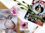 Izia Parfum nuova fragranza Sisley Paris alle rose d'Ornano