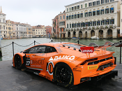 Orange1 Racing: Protagonista dell' evento Veneto corre""