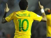 Qualificazioni Mondiali, Sudamerica: Argentina brutta vincente, Neymar show Brasile espugna Montevideo
