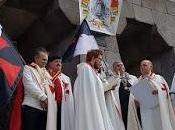 Evento storico notre dame: templari nella cattedrale!