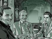 """commissario Ricciardi fumetti"""" Maurizio Giovanni"""