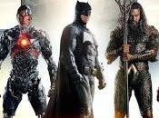 Justice League Altri Nuovi Teaser Prima Trailer