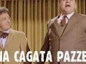 """Libro Bignami?) Stelle Cittadini l'Europa """"cagata pazzesca"""""""