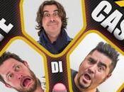 Radio sbarca «Teste Casting» Italia