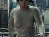 GHOST SHELL Scarlett Johnasson Terzo trailer italiano