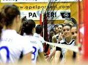 L'Opel Passeri Luino Volley soffre cede casa contro Polisportiva Quinto