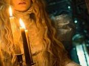 Crimson Peak Guillermo Toro, 2015