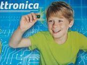 """Giochi scientifici bambini: """"Impara divertendoti Elettronica"""""""