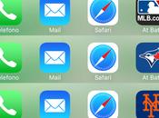 10.3 arriva l'opzione personalizzare icone delle