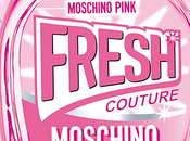 Moschino, Pink Fresh Couture: 100% Moschino! Fresh!