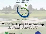 "World Strokeplay Championship 2017 ""green"" solbiatese"