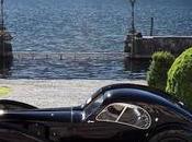 Vintage wheels Bugatti Atlantic