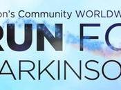 Parkinson's, corsa solidarietà