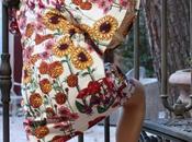 Mini Rodini SS17: come vestire bambini primavera kids outfit floreale