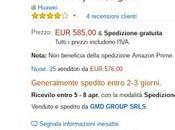 Huawei Lite disponibili Amazon prezzo scontato
