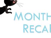 Monthly Recap: Marzo 2017