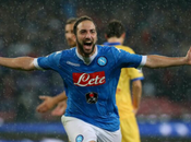 Napoli-Juventus: Pipita ritorna dove tutto avuto inizio