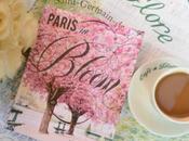 PARIS BLOOM Georgianna Lane review.