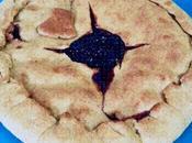 Crostata Frolla Burro D'Arachidi