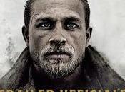 King Arthur potere della spada Trailer Finale Ufficiale Italiano