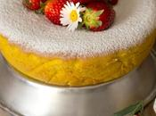 torta Margherita: m'ama veri Principi.