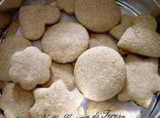 Biscotti segale miele cannella