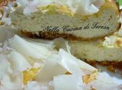 Cheesecake formaggi