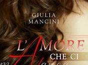 "Uscita Butterfly ""L'amore manca"" Giulia Mancini"