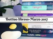 Bottino libroso Marzo 2017