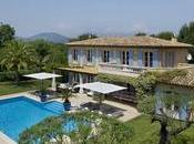 splendida villa Saint Tropez