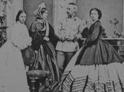 sigaretta assassina Matilde d'Asburgo, promessa sposa Umberto