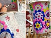Dipingere Ceramica Alex Toys: regalo originale buon prezzo