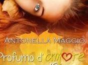 """Recensione: """"Profumo d'amore York'' Antonella Maggio"""