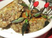 Polpette lenticchie